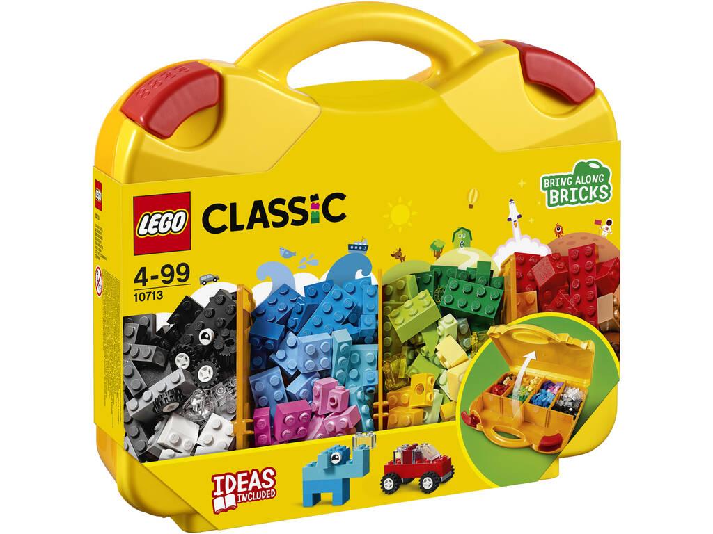 Lego Classic Brief Criativo 10713