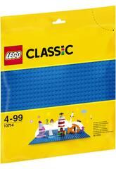 imagen Lego Classic Base Azul 10714