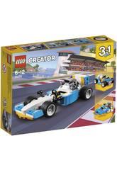 Lego Creator Moteurs Extrêmes 31072