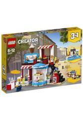 Lego Creator Pâtisserie Modulaire 31077