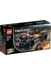 imagen Lego Technic ¡Derriba! 42073