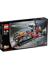 Lego Technic Aero-deslizador 42076