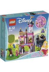 Lego Princesses Château de Conte de la Belle au Bois Dormant 41152