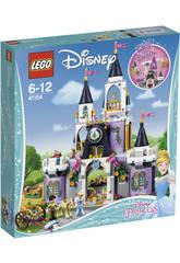 Lego Princesas Castillo de Ensueño de Cenicienta 41154
