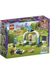 Lego Friends Entrainement de Football de Stéphanie 41330