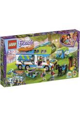 Lego Amigos Autocaravan de Mía 41339