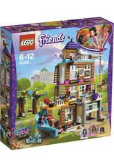 Lego Friends Maison de l'Amitié 41340