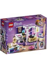 Lego Friends Dormitorio de Emma 41342