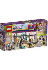 imagen Lego Friends Tienda de Accesorios de Andrea 41344