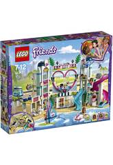 Lego Friends Resort de Heartlake City 41347