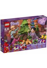Lego Friends Calendario de Adviento 41353