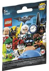 Lego Minifiguras Batman Película 2 Edición 71020