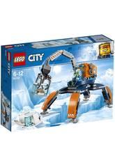 Lego City Ártico Robot Glacial 60192