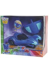 Gatauto PJ Masks Radio Control Bandai 24900