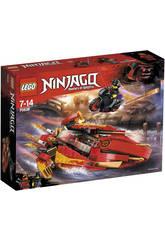 imagen Lego Ninjago Catana V11 70638