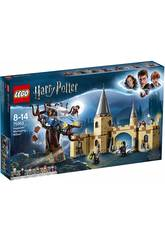 imagen Lego Harry Potter Sauce Boxeador de Hogwarts 75953