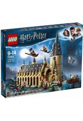 Lego Harry Potter Grosses Esszimmer von Hogwarts 75954