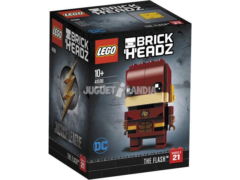 Herói de lego o flash 41598