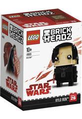 imagen Lego Star Wars Kylo Ren V29 41603