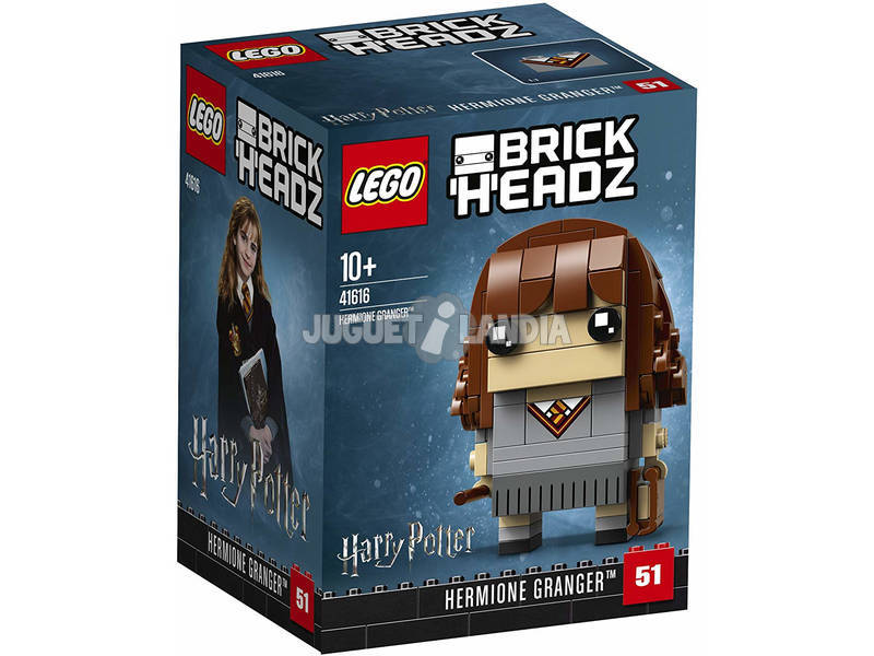 Lego Brickheadz Hermione Granger 41616