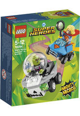 Lego Super Heroes Mighty Micros SuperGirl contro Brainiac 76094