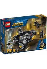 imagen Lego Super Heroes Batman the Attack of the Talons 76110