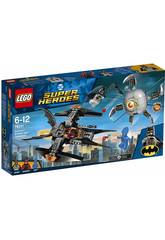 imagen Lego Super Heroes Batman: Asalto final contra Brother Eye 76111