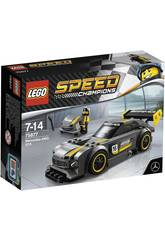 Lego Speed Champions Mercedes AMG GT-3 75877