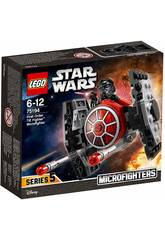 Lego Star Wars Microfighters First Order TIE Fighter 75194