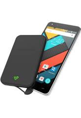 Batterie Portable 5000 Couleur Noire Energy Sistem 422517