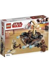 Lego Star Wars Pack de Combat de Tatooine 75198