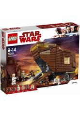 Lego Star Wars Sand Creeper 75220