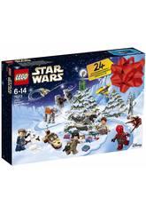 Lego Star Wars Calendario de Adviento 75213