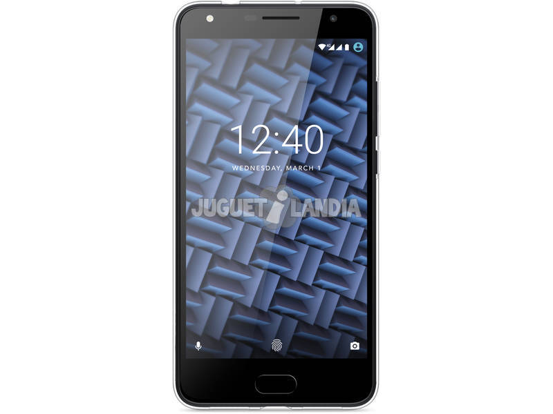 Transparent Phone Pro 3 Case por Energy Sistem 428496