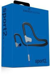 imagen Auriculares Mic Sport 2 Color Azul Energy Sistem 429370