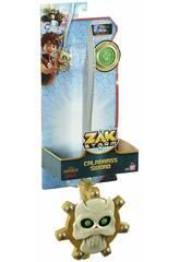 Zak Storm Épée Calabrass Bandai 41600