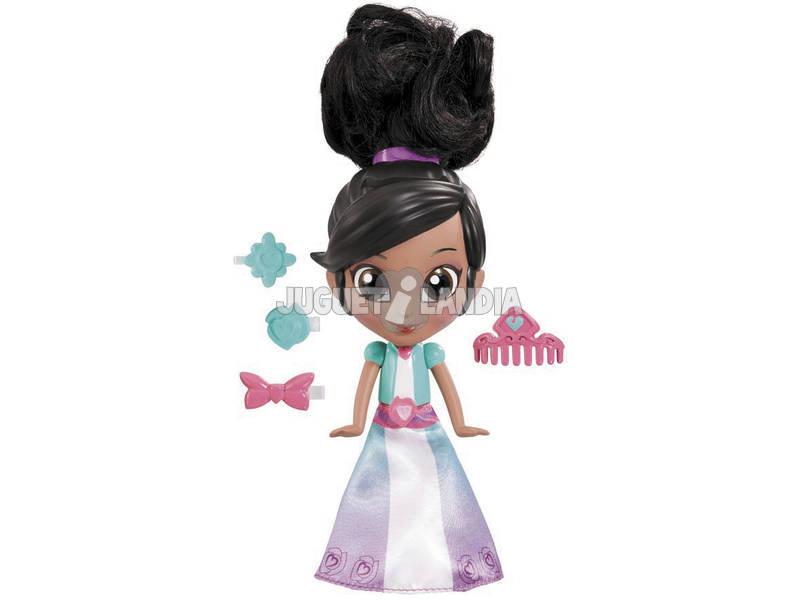 Bambola Nella Pettinami Bandai 11282