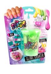Slime Shaker Bote con Sorpresa Canal Toys SSC001
