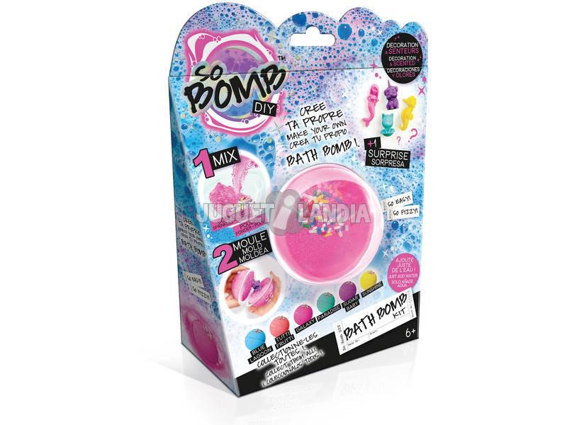 Sfera da Bagno 1 Sfera So Bomb Diy Canal Toys BBD001