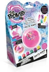 Bath Bomb 1 Bombe de bain So Bomb Diy Canal Toys BBD001