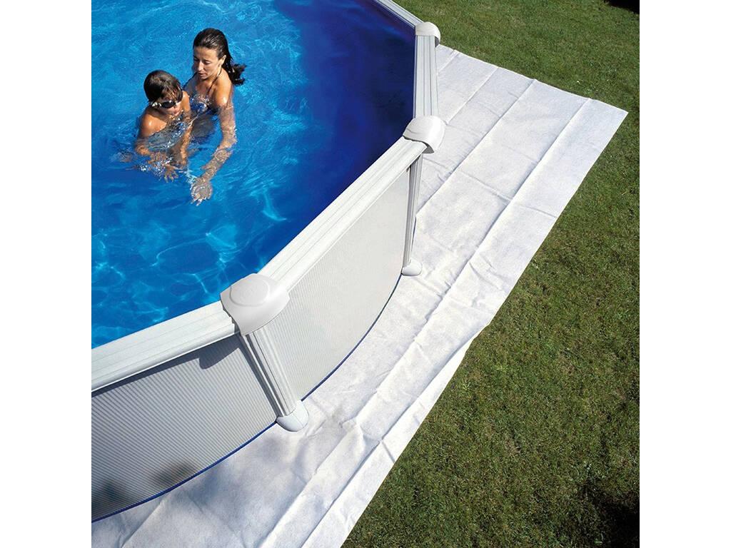 Tapeçaria Cobertor Protetor 400x400 Cm. Gre Mpr400