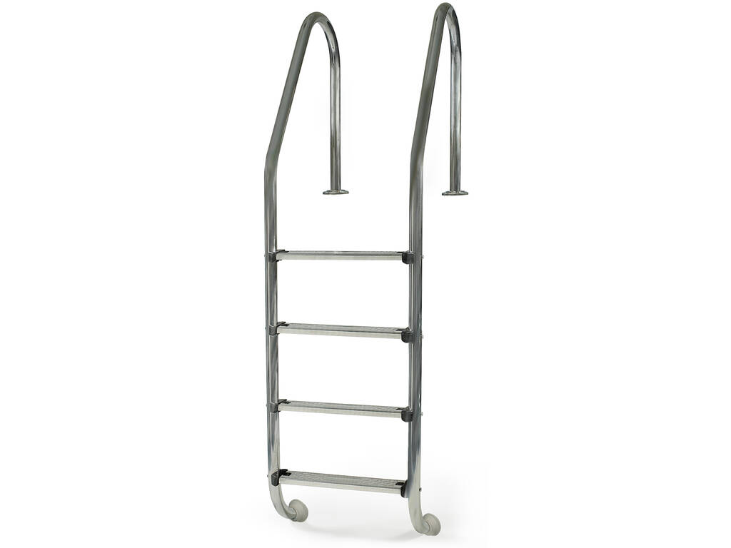 Escada Standard Para Piscina Inground Gre 40272
