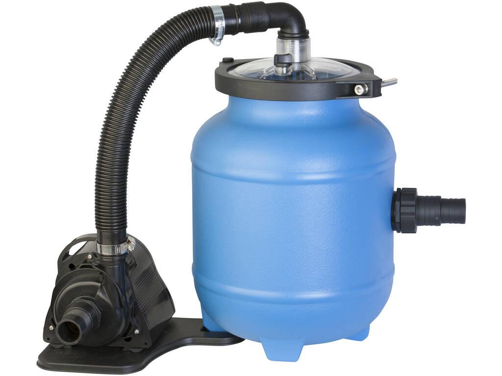 Filtro de filtragem Aqualoon 4.000 L / H Gre Faq200