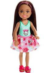 Barbie Boneca Chelsea Surtida Mattel DWJ33