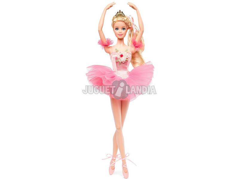 Barbie Ballet Wishes Dedicata Alle Future Ballerine da Collezionare Mattel DVP52