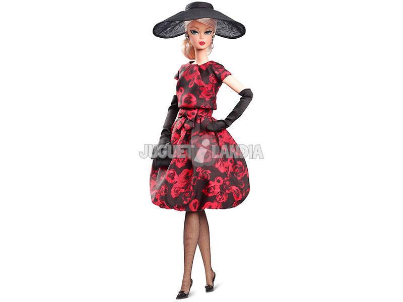 Barbie Signature Fashion Model collezione Elegant Rose Cocktail Dress Barbie Mattel FJH77