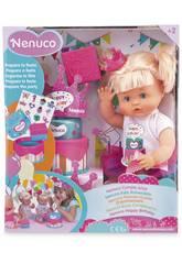Nenuco Cumple Años Famosa 700014047