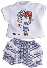 Bambola Nenuco Ropita Casual 35 cm Famosa700013822