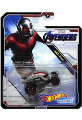 Hot Wheels Marvel Voiture Mattel BDM71