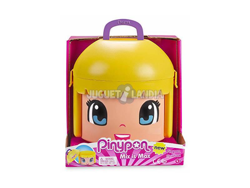 PinyPon Maxibox Famosa 700014085